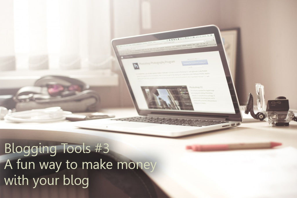 Blogging Tools 3