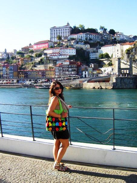 Catarina-Gaia-Porto