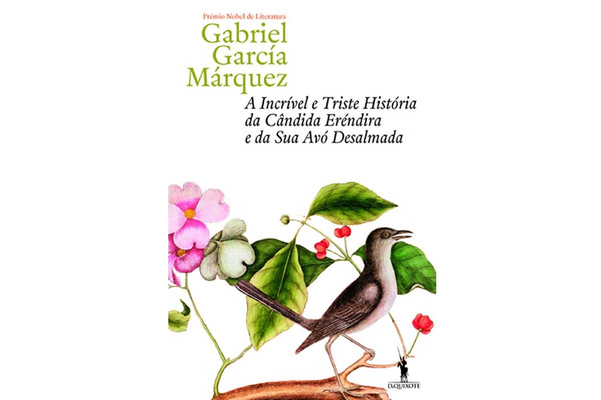 Book review: A Incrível e Triste História da Cândida Eréndira e da Sua Avó Desalmada