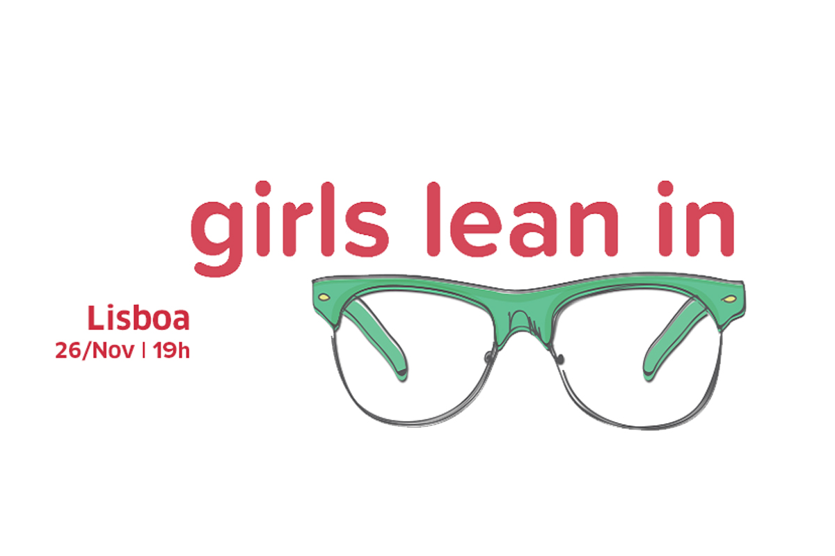 Girls lean in: encontros inspiradores no feminino