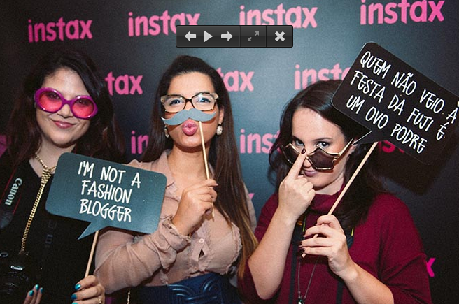 instaxparty NIT