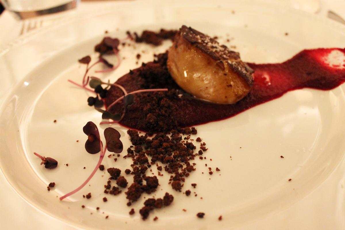 Zomato Foodie Meetup @ Apicius