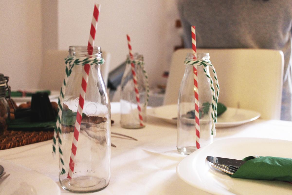 Projecto 5 em Ponto – Almoço de Natal