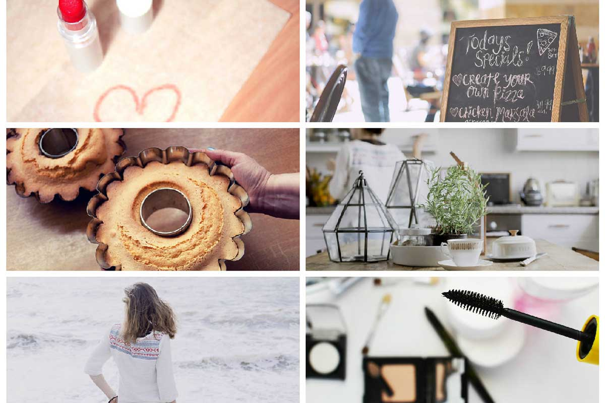 Are blogs real-life Pinterest boards? Is that a bad thing?