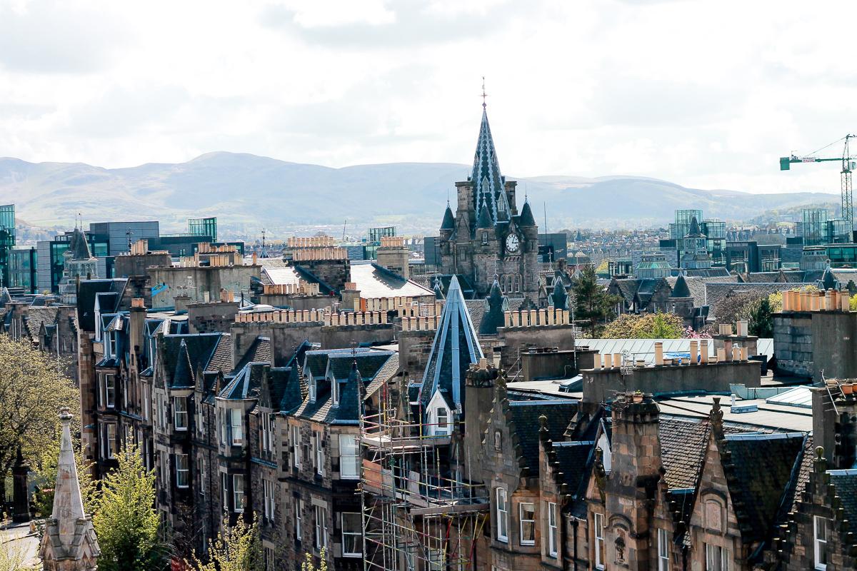 9 ideias para passar 48 horas em Edimburgo