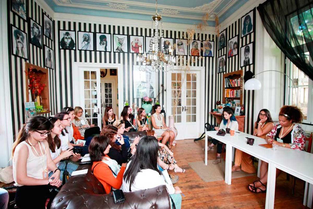 Bloggers Camp 2015 : considerações, agradecimentos e o futuro