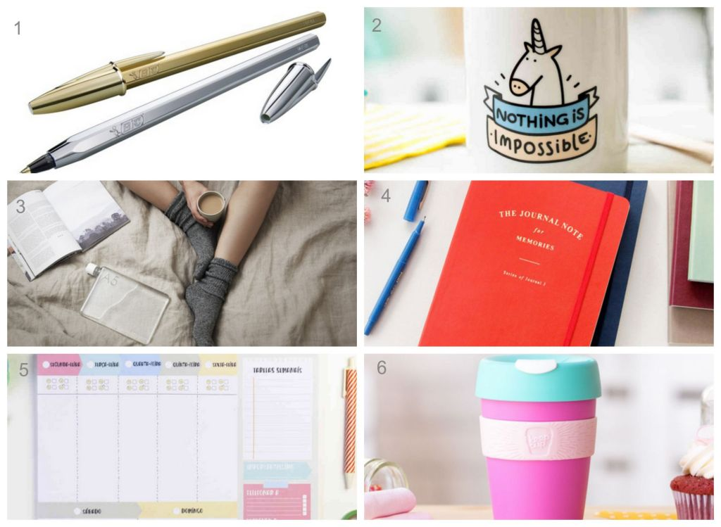 Back to School (or back to work?): my wishlist