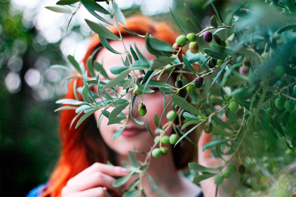 Photoshoot: Into the Woods (with Ana Sofia)