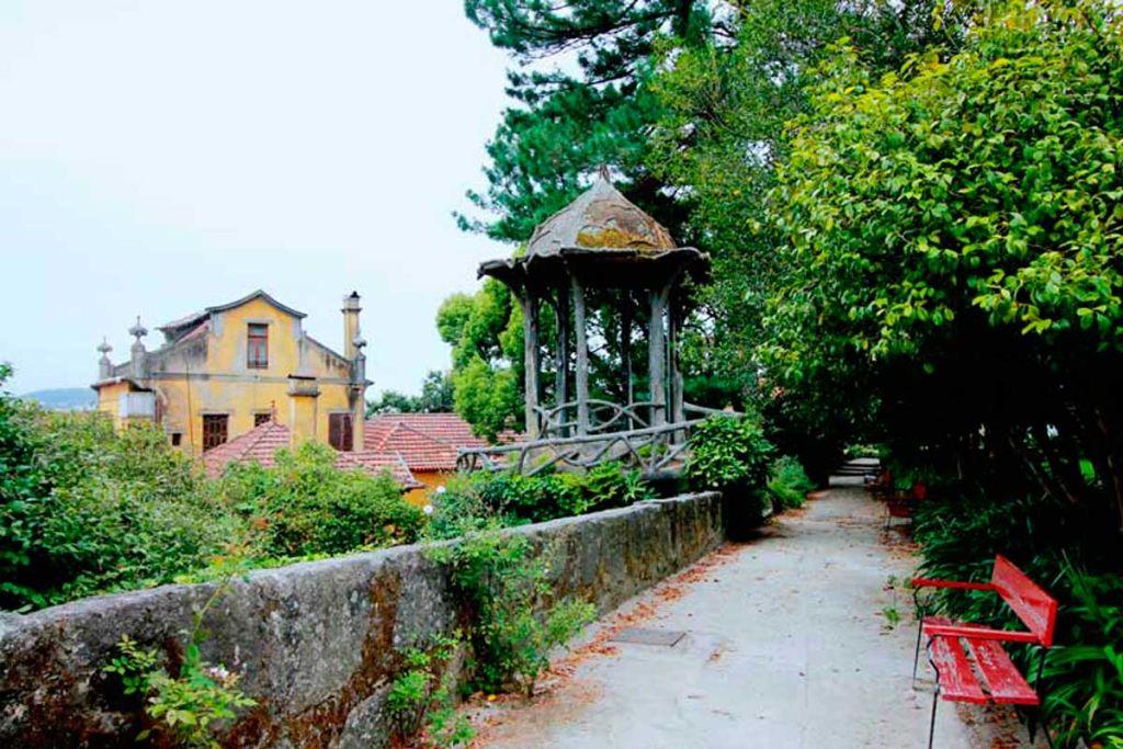 Recantos do meu Porto: Parque de São Roque
