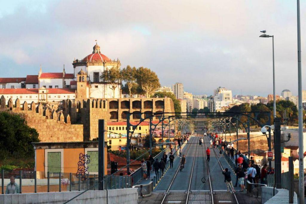 8 mentiras que digo a mim própria antes de um fim de semana no Porto