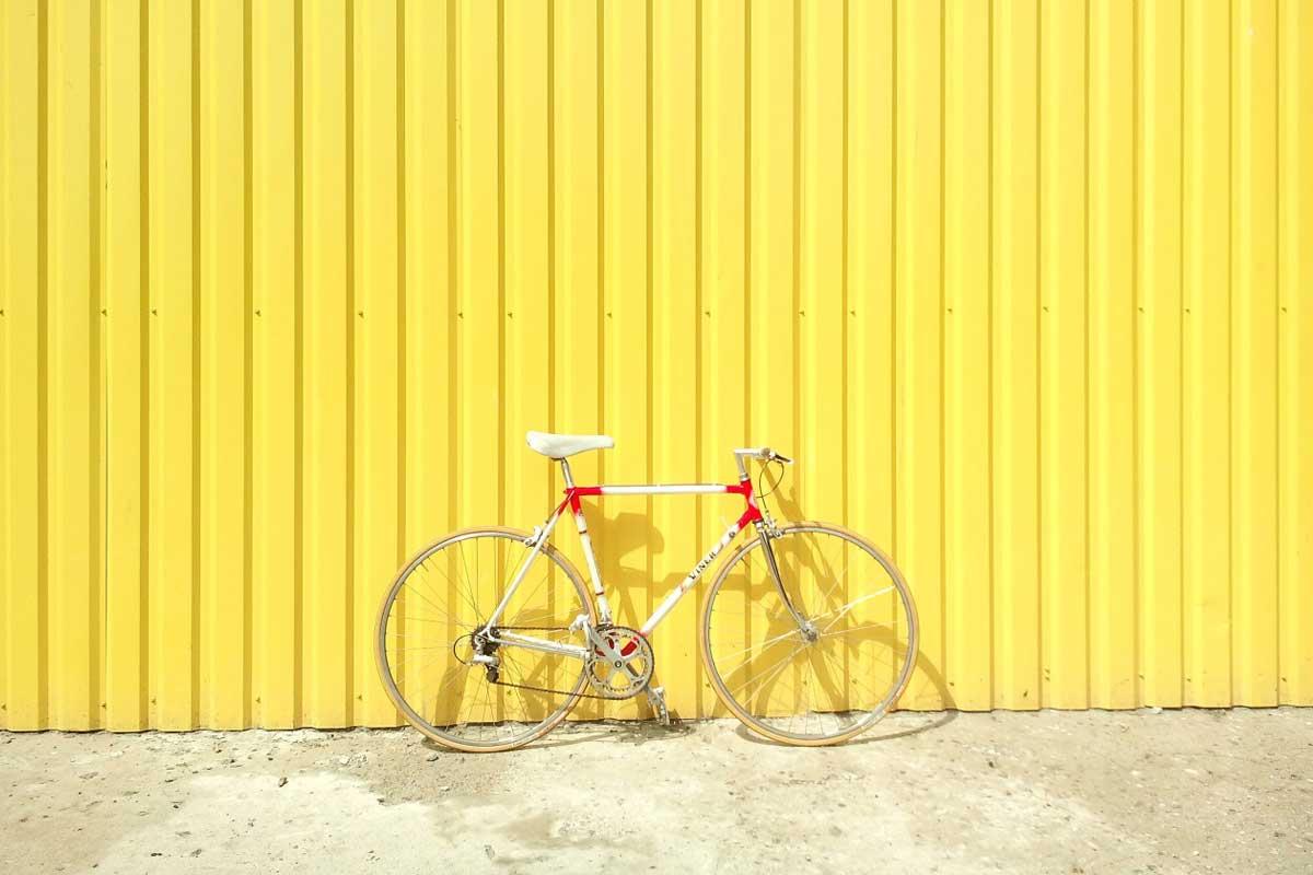 Projecto casa nova: da inspiração à escolha das cores
