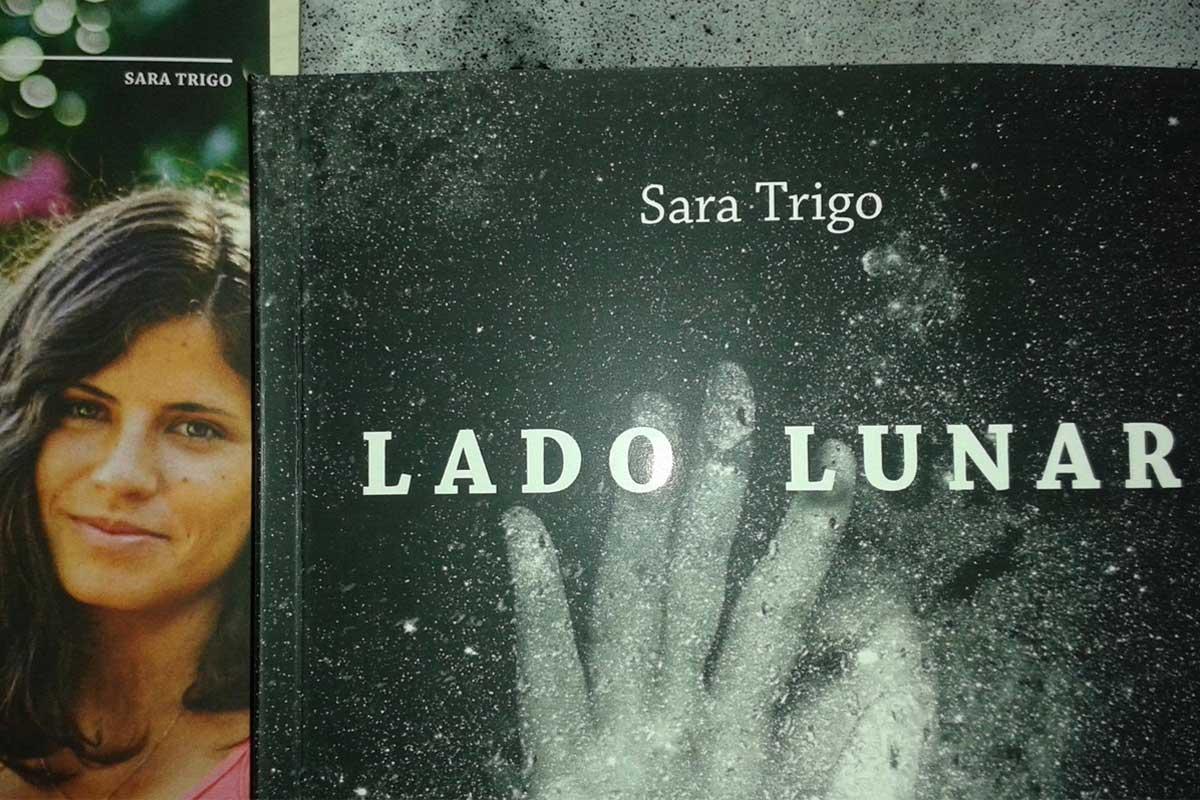 Book review: Lado Lunar de Sara Trigo