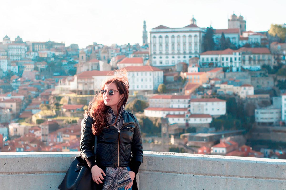 Fotografias no Porto e novidades Bloggers Camp