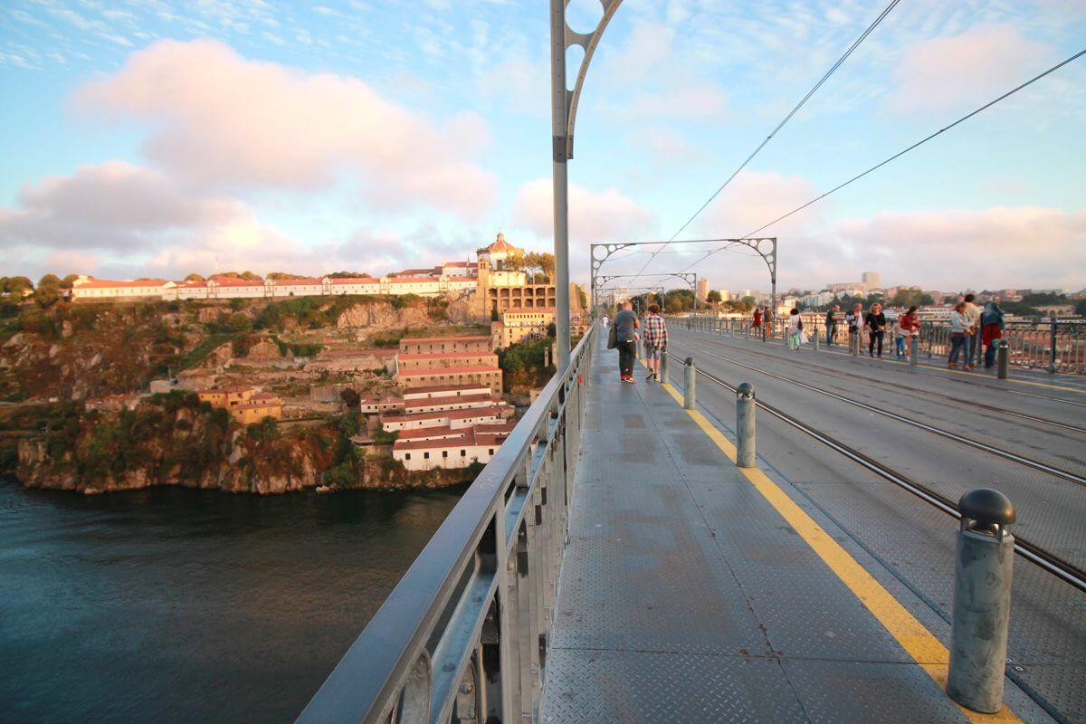 7 coisas a fazer nas minhas mini-férias no Porto