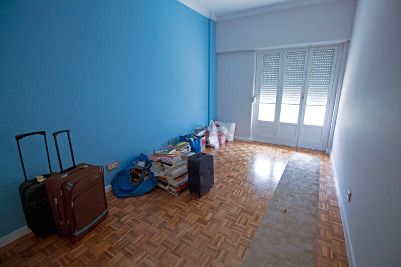 quarto-azul