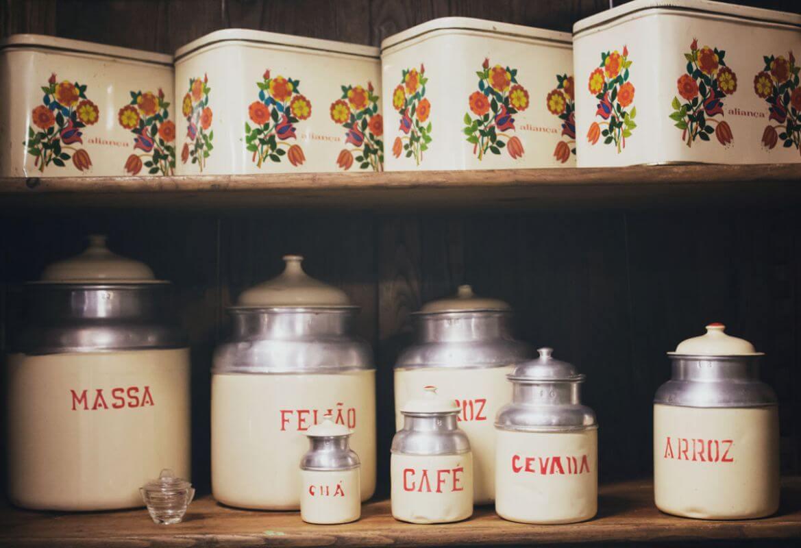 Armazém: o melhor mercado de antiguidades do Porto