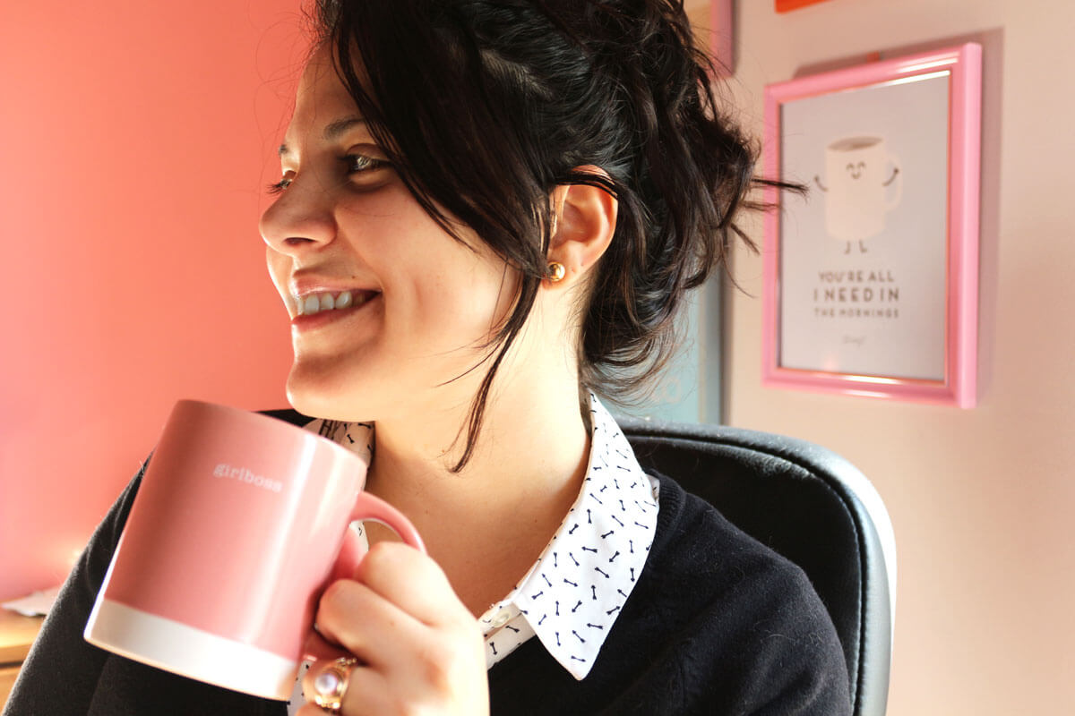 Detox pós-festas com chá