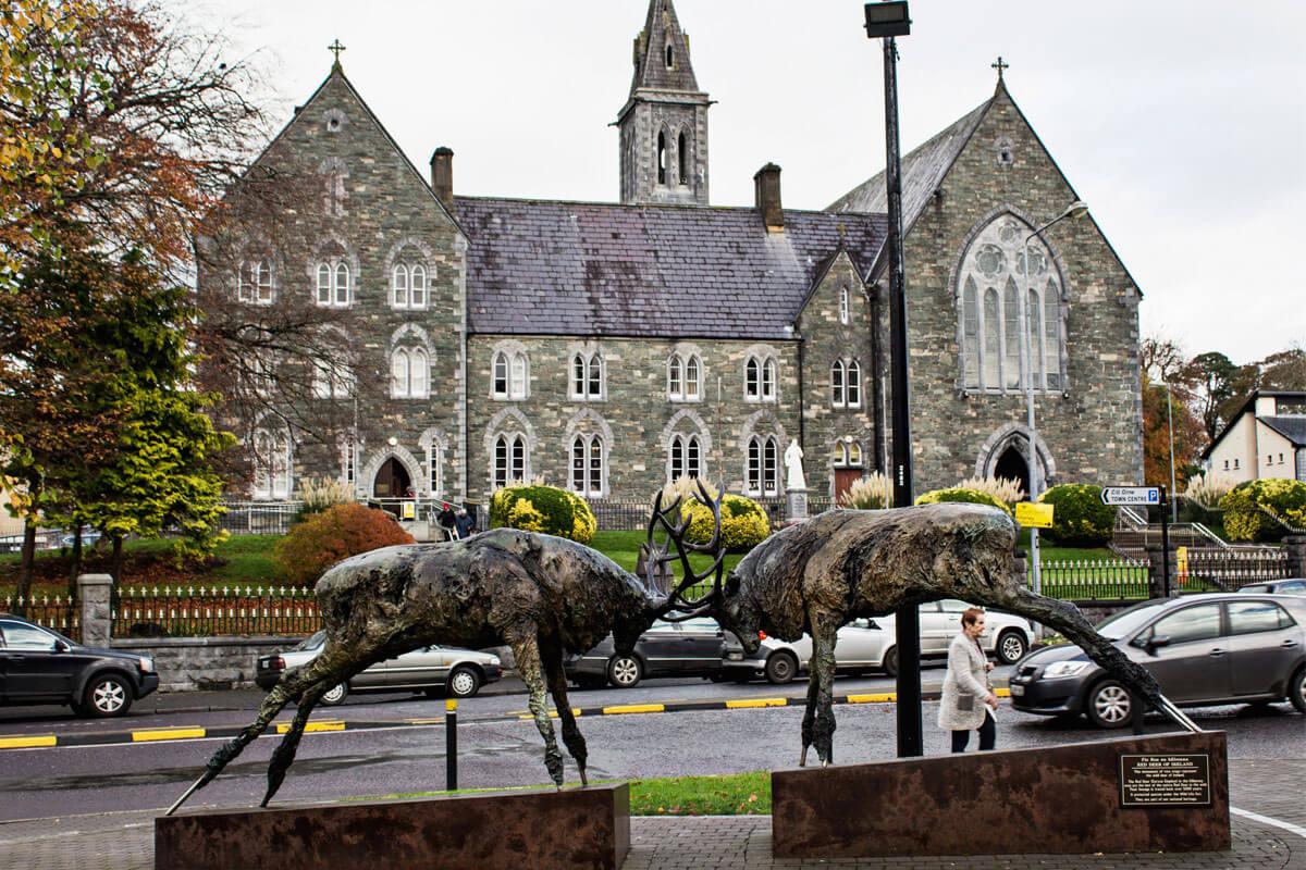 Killarney: uma cidade irlandesa muito pitoresca