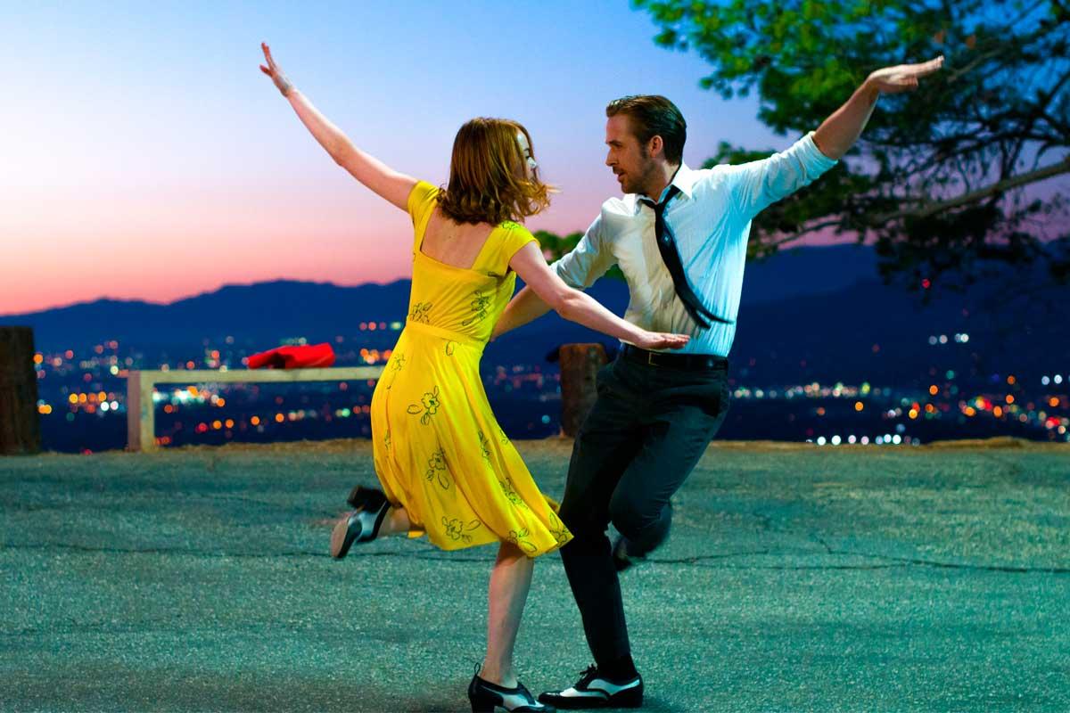 10 coisas que aprendi com o filme La La Land (light spoilers)