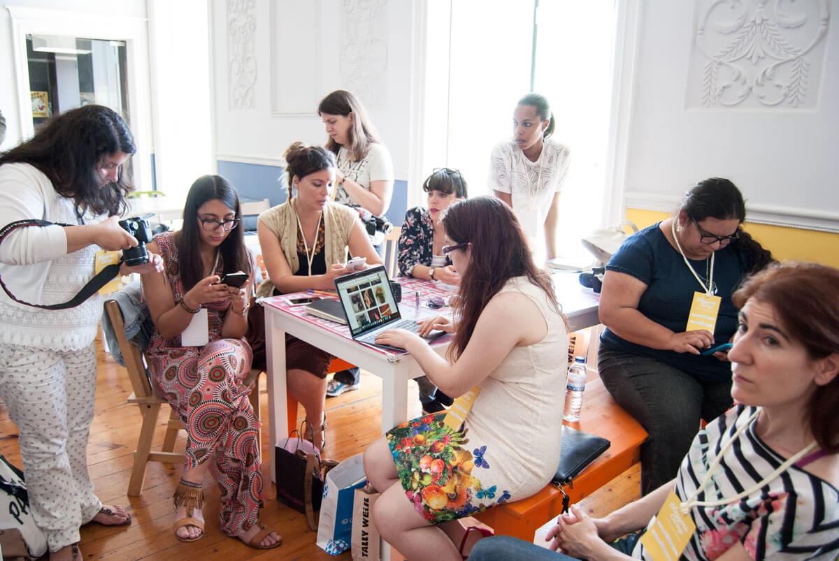 Bloggers Camp 2017: bilhetes à venda e novidades do programa!