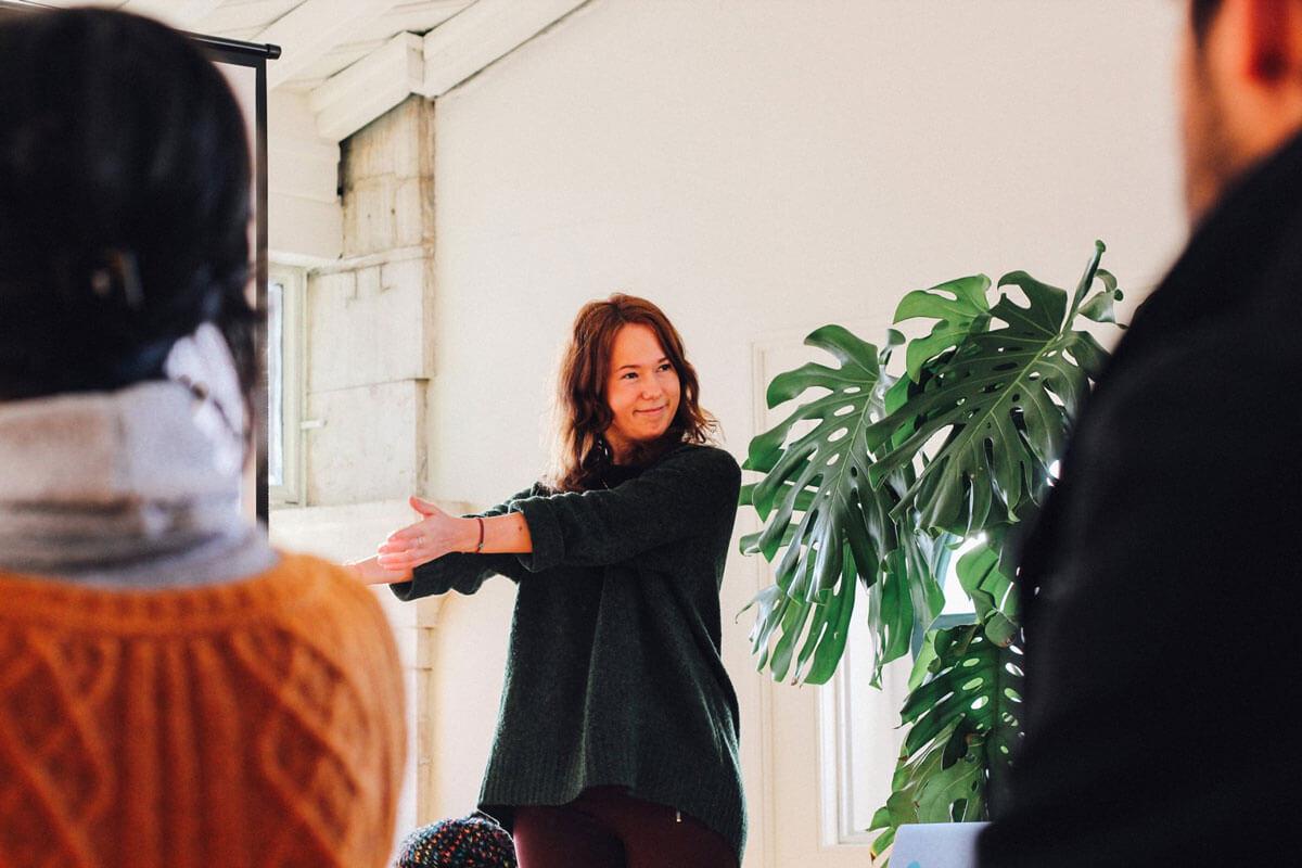 CreativeMornings: encontros matinais para pessoas criativas