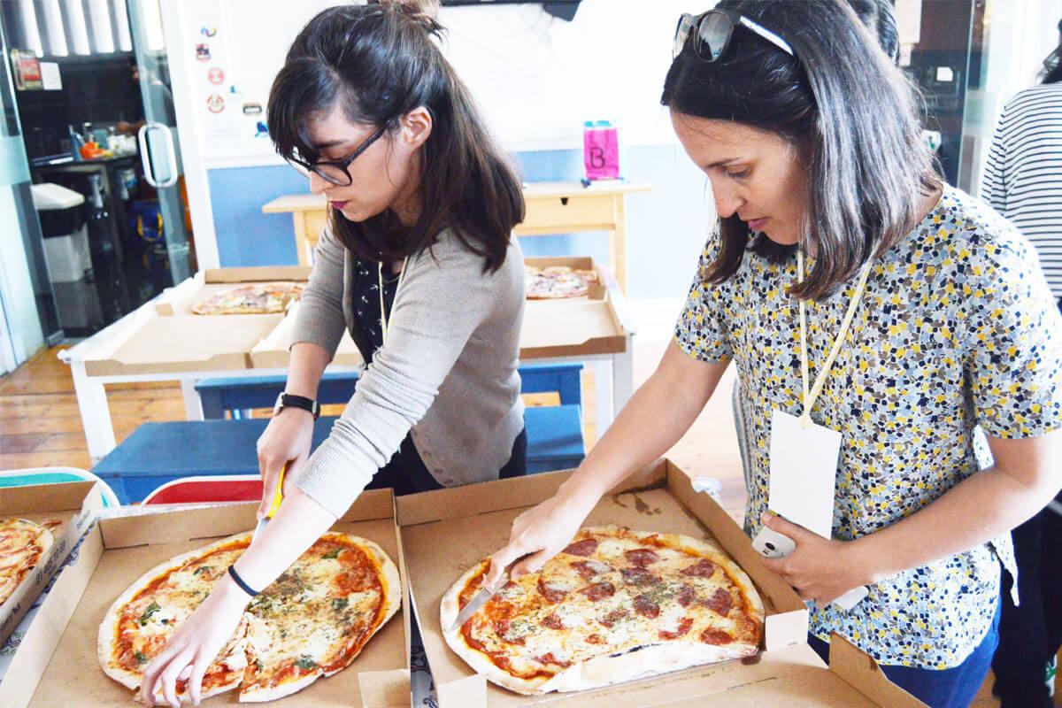 As melhores pizzas de Lisboa para o fim de semana de 'dolce far niente' que se avizinha
