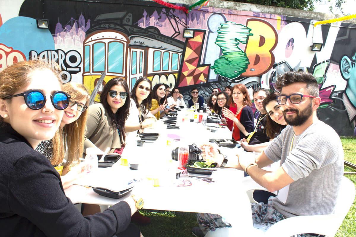 10 coisas que mais quero fazer no Bloggers Camp 2017