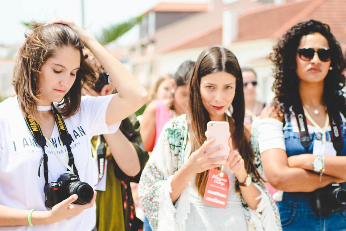 """Bloggers Camp 2017: uma lista de """"obrigados"""""""
