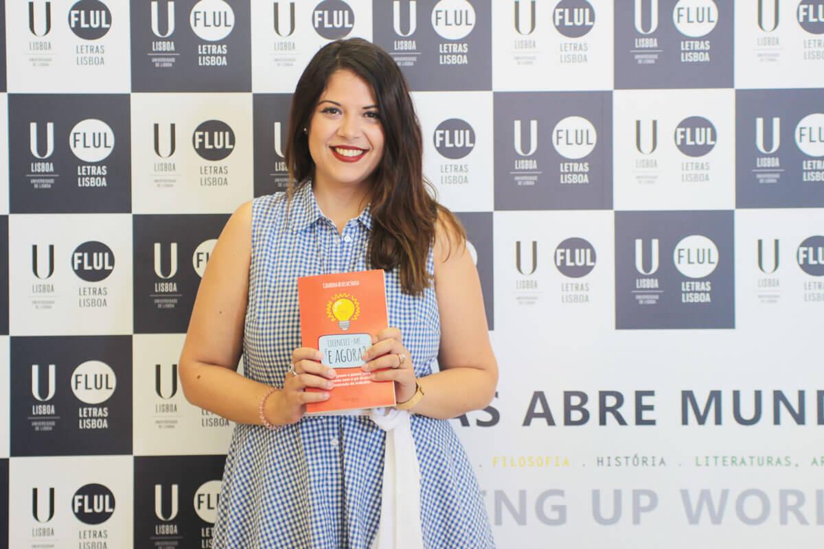 'Here's to the ones who dream' | Apresentação do livro (fotos e vídeos)