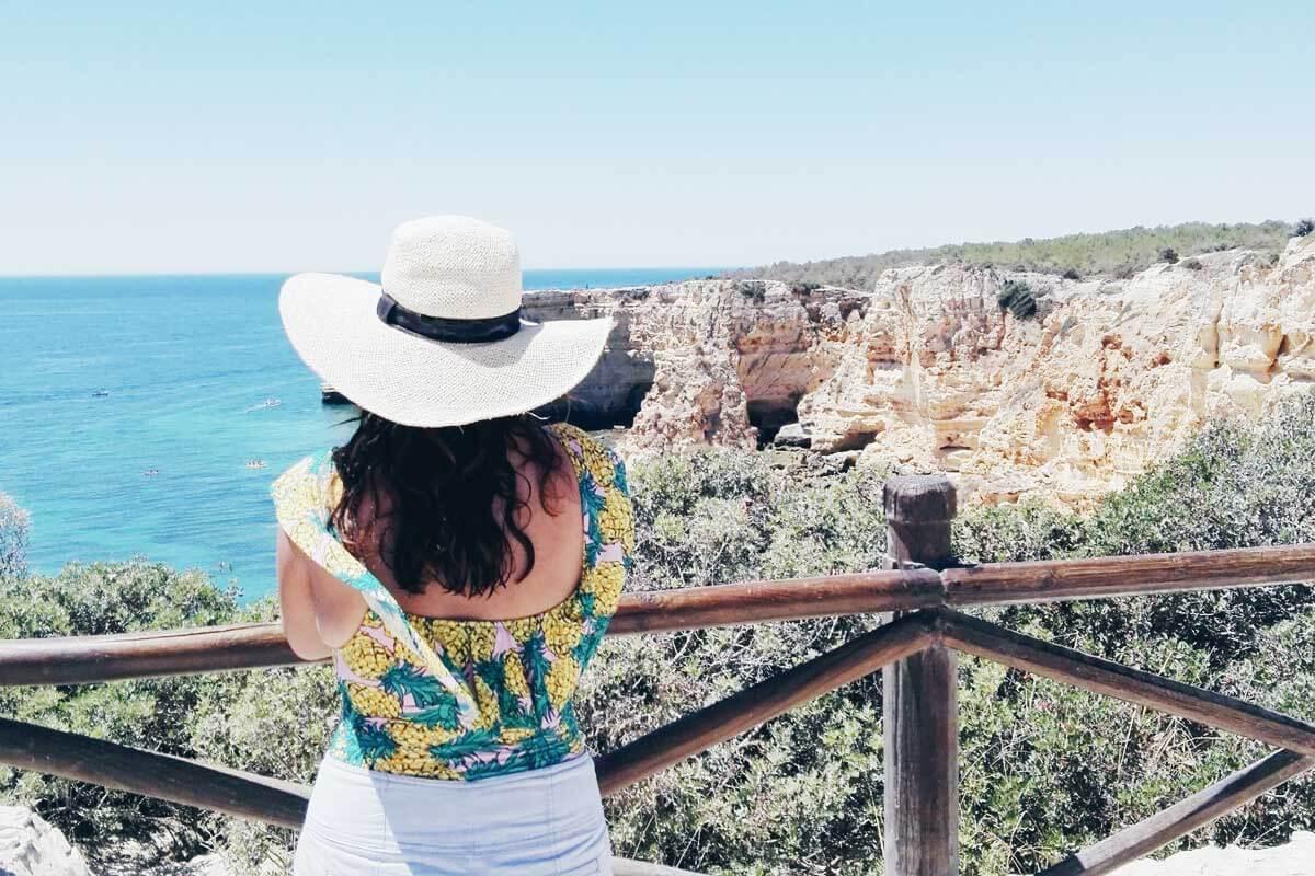 Auto-descoberta, clareza e mindfulness em apenas uma semana de férias