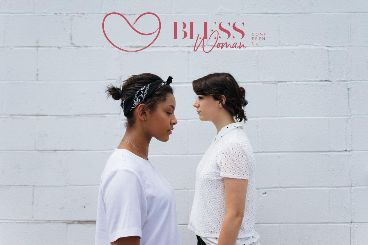 Bless Woman Conference: um encontro de mulheres-coragem