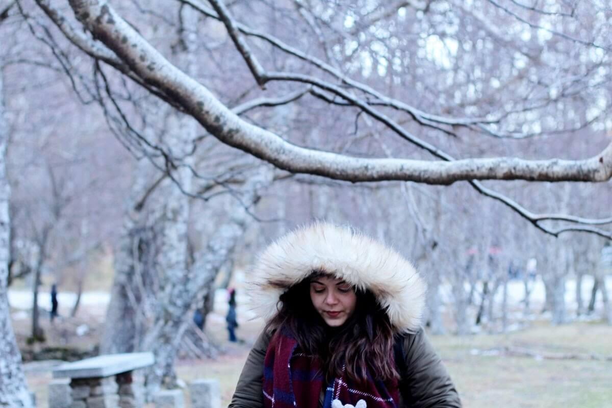 Razões para amar o Inverno (ou aprender a abraçar o Inverno)