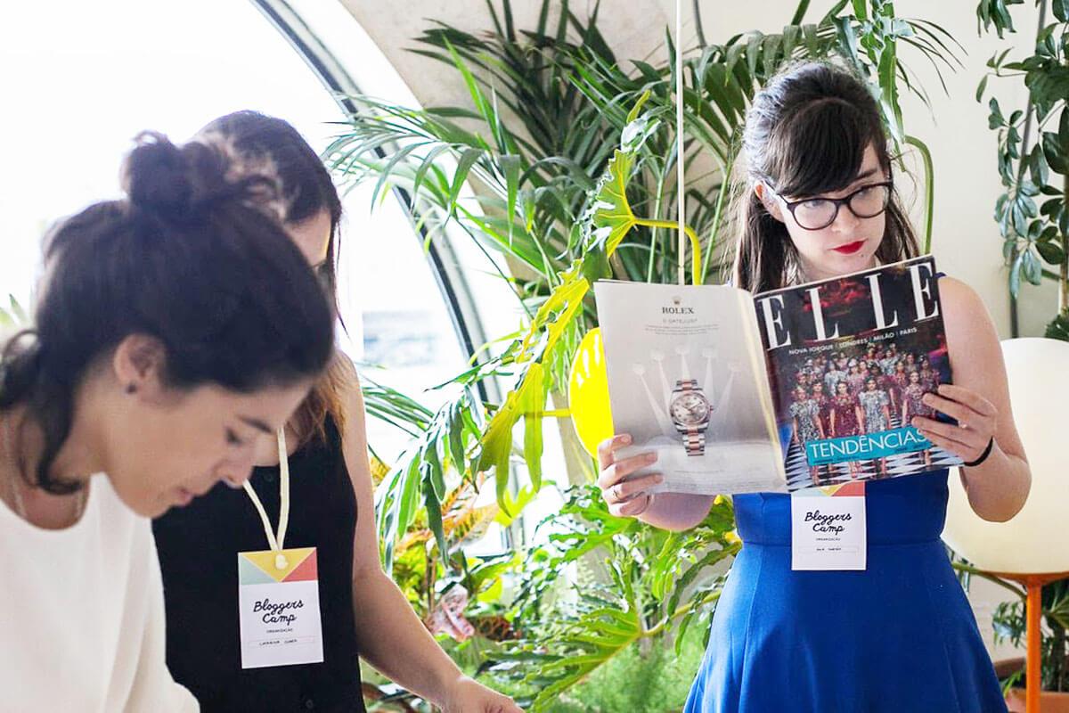 Bloggers Camp 2018: o que esperar da edição deste ano?