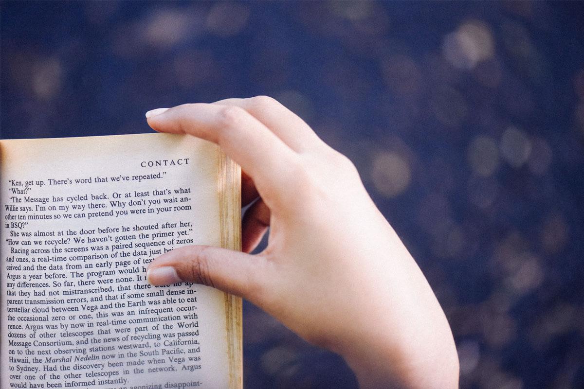 Por que me recuso a participar em desafios de leitura este ano