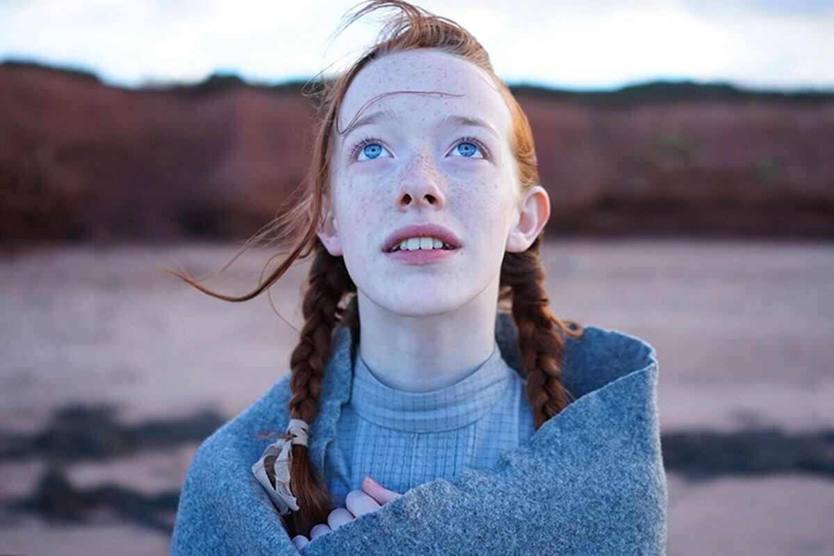 Anne with an E, a magia da infância e uma série que toda a gente devia ver