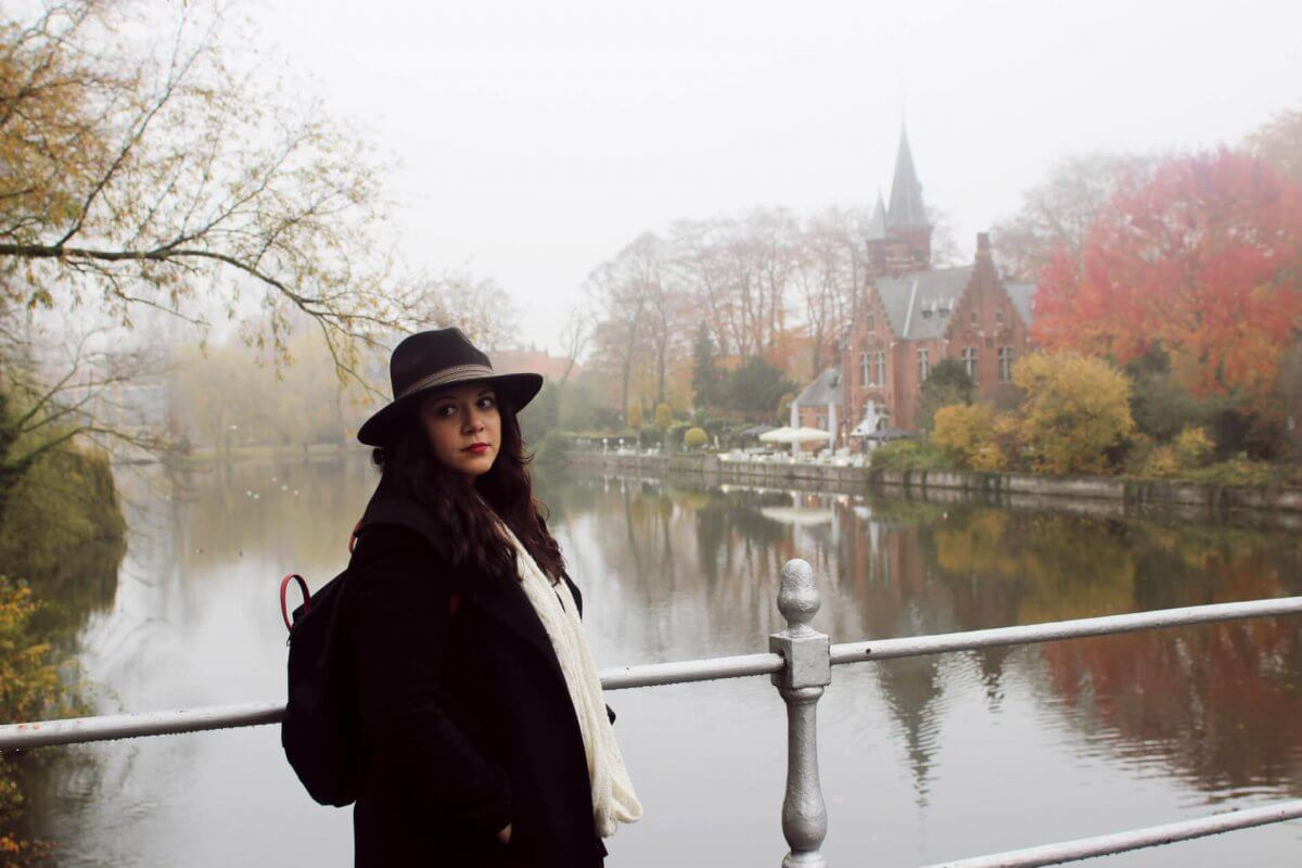 8 motivos para visitar Bruges (spoiler: romance, estrelas Michelin e nostalgia)