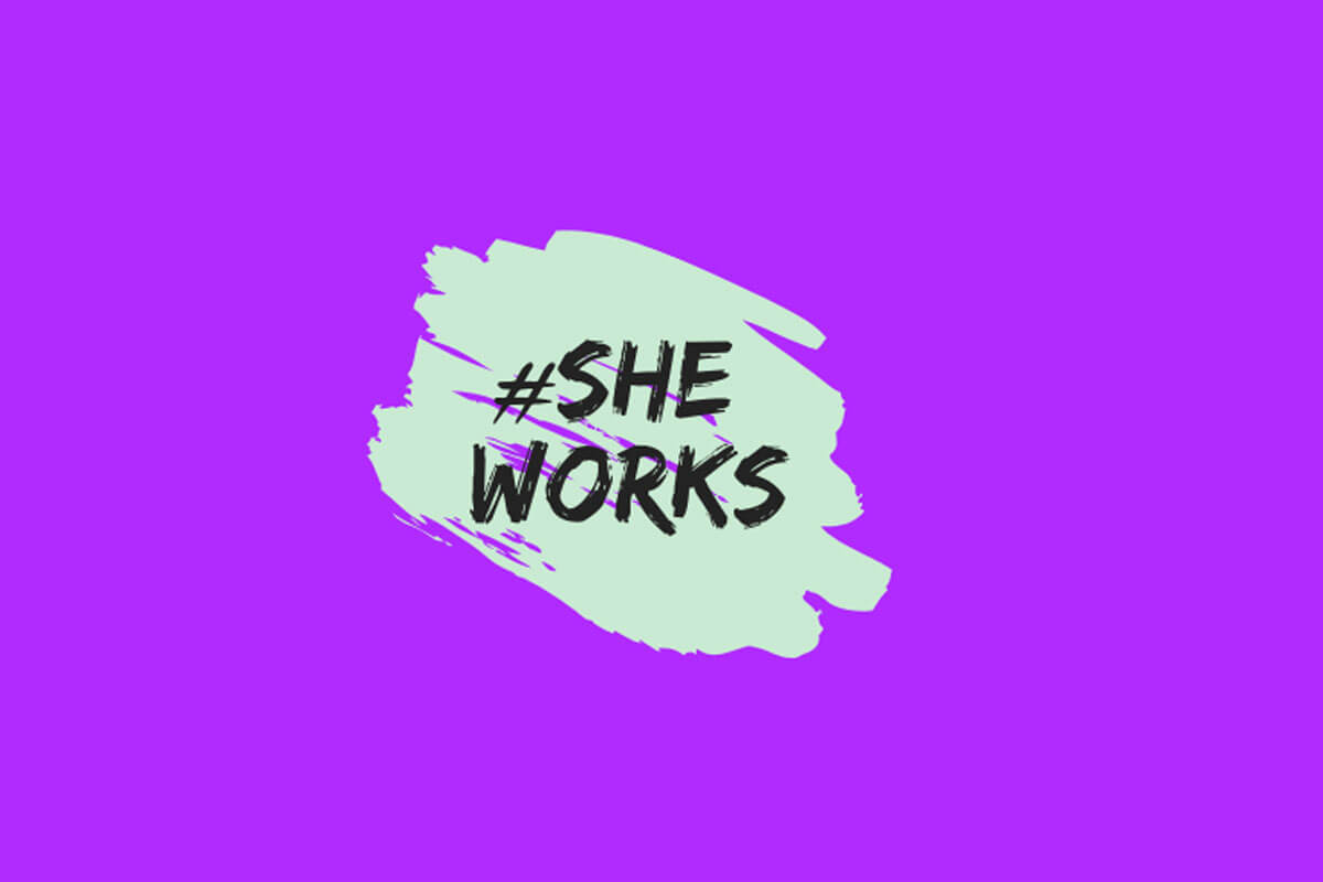 #SheWorks: ciclo de conversas sobre a Vida Profissional no feminino