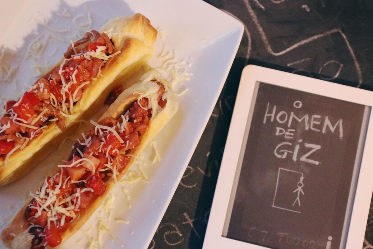 Páginas Salteadas: Hot Dogs à Feira Popular dos anos 80