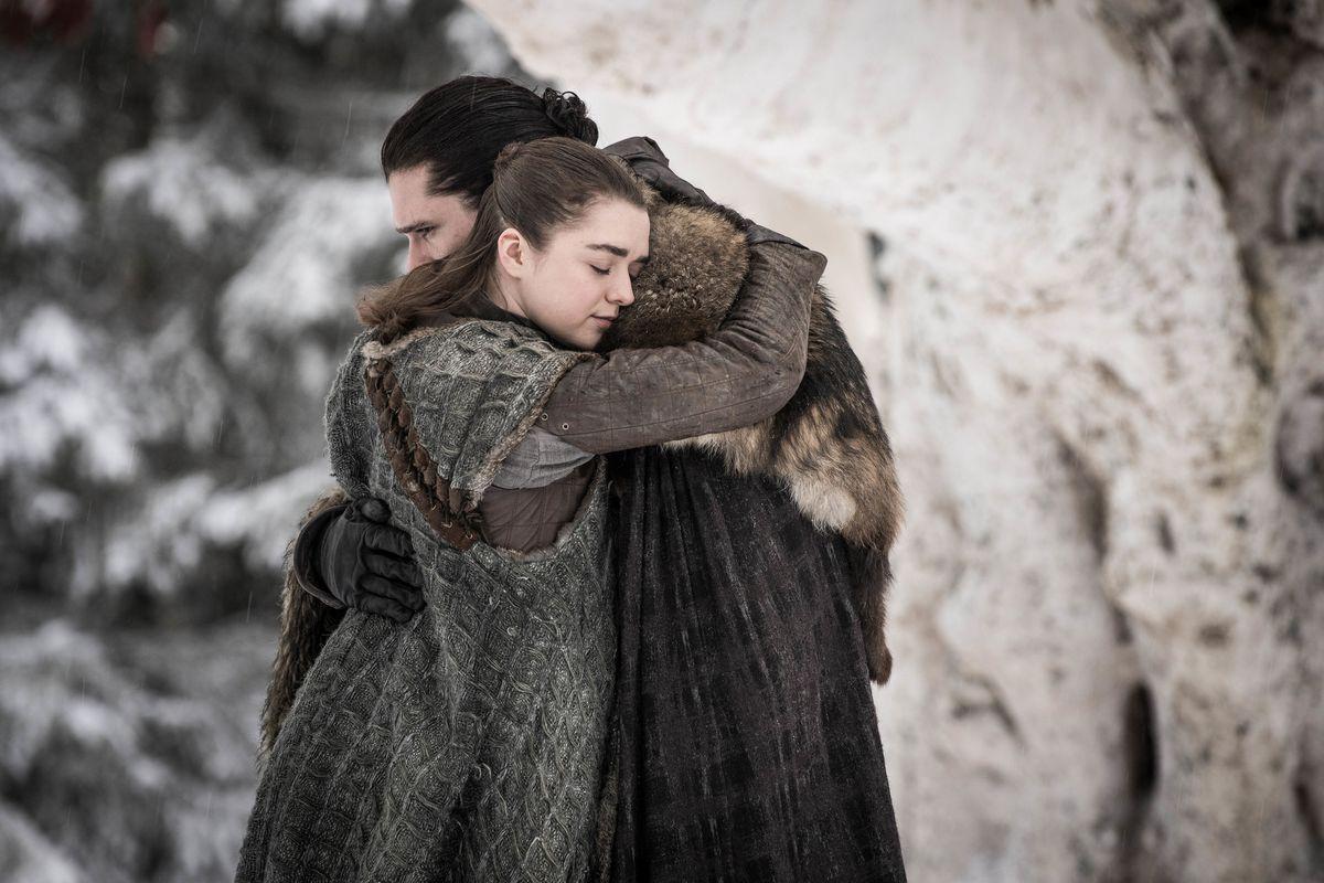 'And now my watch has ended': opinião sobre o final de Game of Thrones e um agradecimento (SPOILERS)