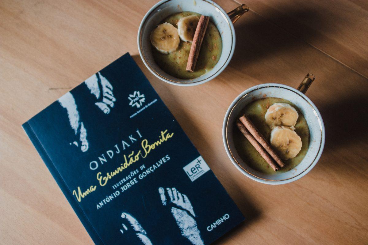 Páginas Salteadas: Uma escuridão bonita e uma delícia angolana