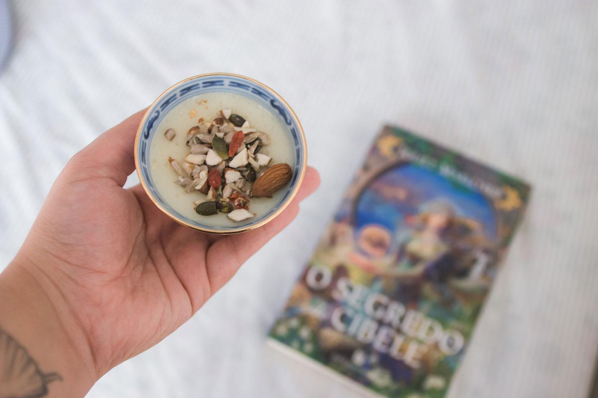 Páginas Salteadas: O Segredo de Cibele, uma relíquia perdida e uma delícia turca
