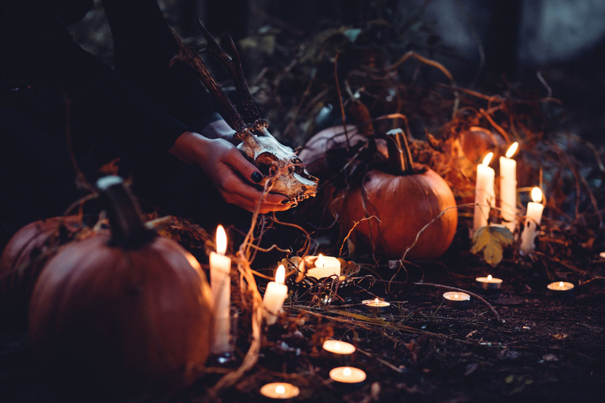 8 canais do Youtube para viver o Halloween todos os dias do ano