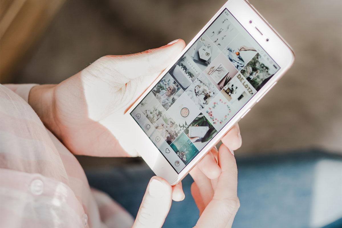 Contas de Instagram para seguir durante a quarentena